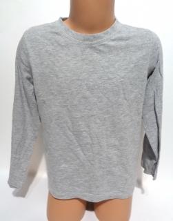 Dětské tričko - 110 116 e8ad3a3841