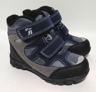 NOVÉ! Dětské boty BAŤA - 29 e7eff31bf4