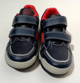NOVÉ! Dětské boty - 30 5a9b8f7c34